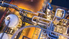 System rurowy w przemysle chemicznym 2